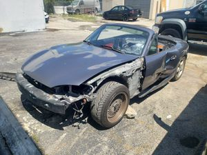 Parting out NB Mazda Miata for Sale in Miami, FL