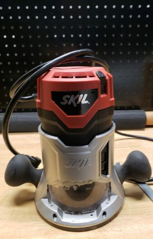 Skil Router for Sale in Santa Maria, CA