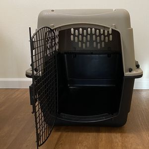 Dog crate - Portable kennel - Barely Used / Like New for Sale in Palo Alto, CA