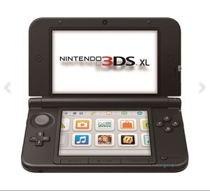 Nintendo 3DS XL for Sale in San Diego, CA