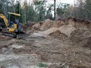 Free dirt! I have excavator and can load! for Sale in Federal Way, WA
