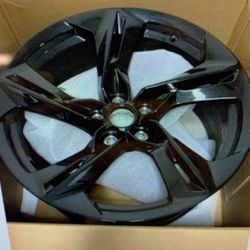 "2 Brand New 20"" x 8.5"" Be Factory Stock OEM Wheel Rims 2019-2 021 Chevy Camaro for Sale in Spring Valley,  CA"
