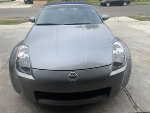 2004 Nissan 350z roadster touring low miles. for Sale in Garden Grove, CA