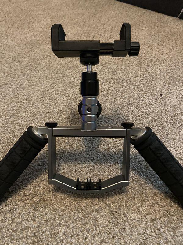 DJI Mavic handheld stabilizer