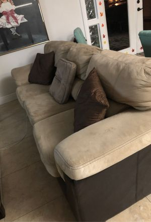 Comfortable sofa for Sale in Longwood, FL