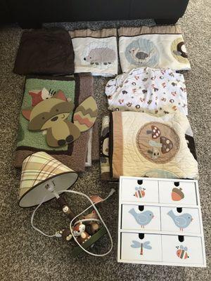 Nursery set for Sale in Virginia Beach, VA