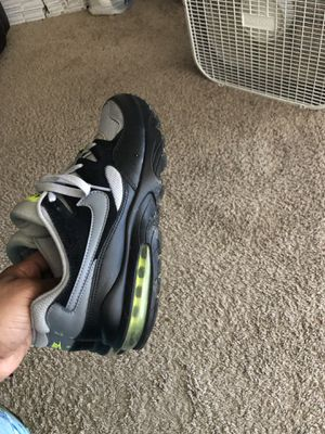Nike air max men 9.5......excellent condition for Sale in Arlington, VA