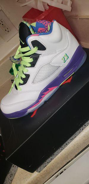 Jordan retro 5s for Sale in Chesapeake, VA