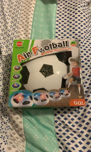 air soccer ball for Sale in Largo, FL