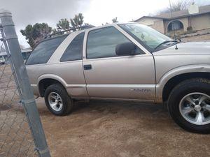 Chevy Blazer for Sale in Kingman, AZ