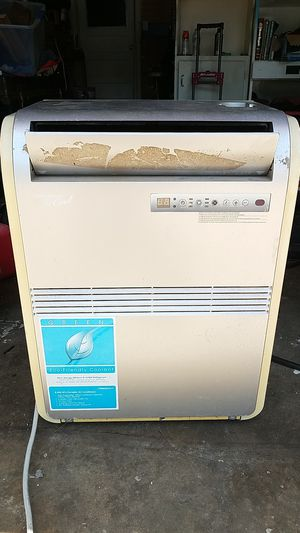 Portable air conditioner 8000 for Sale in Hurst, TX