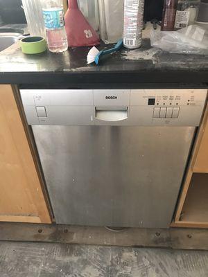 Bosch Dishwasher for Sale in Davie, FL