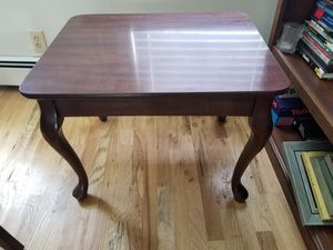 Antique wooden table for Sale in Jersey City, NJ