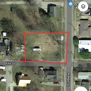 Land - 1.50 lots for Sale in Carrier Mills, IL