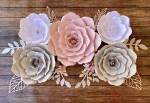 Paper Flowers - Flores de Papel for Sale in Tempe, AZ
