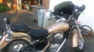 Kawasaki Motorcycle for Sale in Jackson, NJ