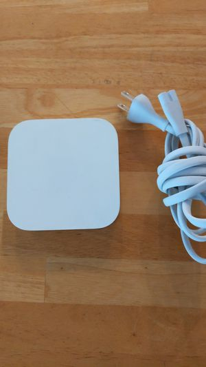 Apple airport wifi router for Sale in Fort Lauderdale, FL