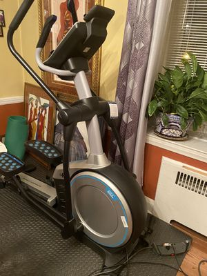 NordicTrack Elliptical with Bluetooth for Sale in Baltimore, MD