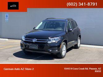 2016 Volkswagen Tiguan for Sale in Phoenix,  AZ