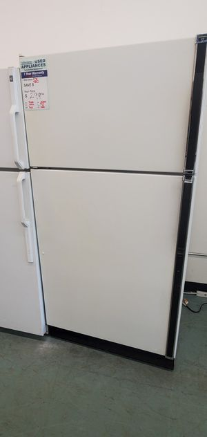 White Kenmore Refrigerator for Sale in Littleton, CO