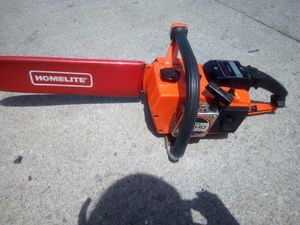 Kioritz Echo chainsaw for Sale in South Salt Lake, UT