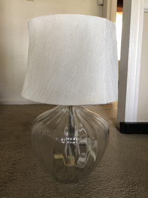 lamp for Sale in Newport News, VA