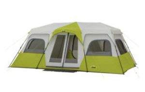 12 person instant tent- and tons of other camping gear for Sale in Tracy, CA