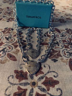 Tiffany & Co Set for Sale in Pembroke Pines, FL