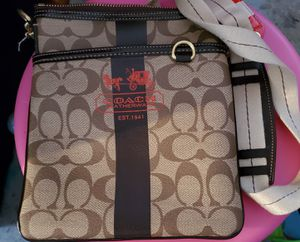 Coach Bag for Sale in Medford, MA