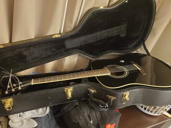 Guitar Epiphone for Sale in San Angelo,  TX