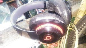 Bluetooth Dre beat studio headphones for Sale in Yelm, WA