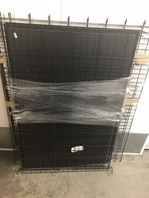 XXL KENNEL/CRATE for Sale in San Diego, CA