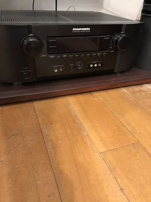 Marantz A/V Surround Receiver for Sale in Hollywood, FL
