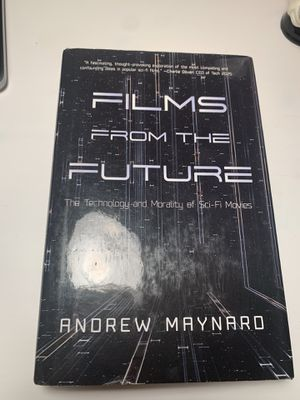 Films From The Future for Sale in Phoenix, AZ