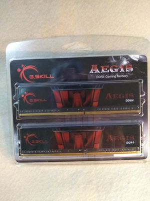 16GB Dimm computer memory 2133 DDR4 for Sale in Plantation, FL
