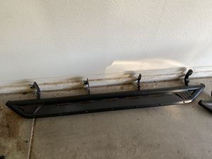 2019/2020 GMC Sierra Running Boards - GM Parts for Sale in Gilbert, AZ