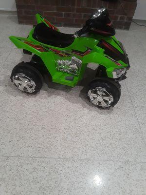 Av power wheel for Sale in Mont Belvieu, TX