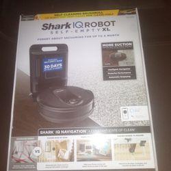 Shark Robot Vacuum for Sale in Kent,  WA