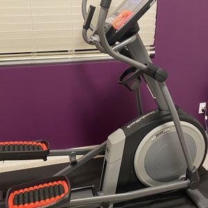 Nordictrack Elliptical 12.9 for Sale in Bothell, WA
