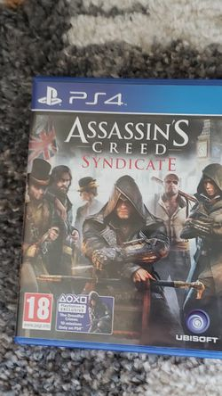 Ps4 Game for Sale in Puyallup,  WA
