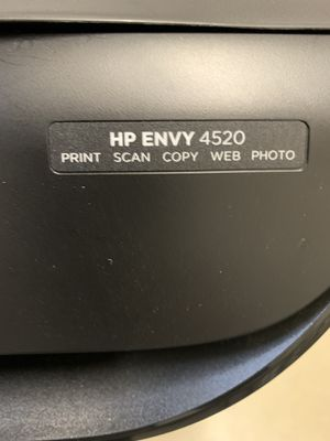 HP Envy 4520 for Sale in Gadsden, AL