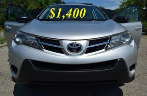 🤩🤩$1,4OO Sale🤩2013 Toyota RAV4 🤩 Rav4 Needs.Nothing Clean AWDWheels One Owner🤩🤩 for Sale in Los Angeles, CA
