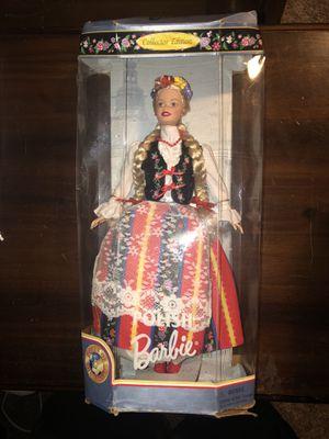 Polish barbie doll for Sale in Grand Prairie, TX
