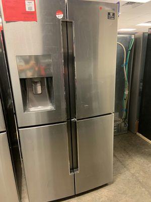 New Samsung Flex Zone Refrigerator on SALE 1yr Factory Warranty for Sale in Chandler, AZ