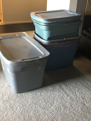 Storage/moving containers for Sale in Calverton, MD