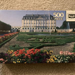 Puzzle 500 Pieces for Sale in West Hartford, CT