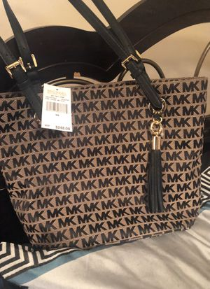 Michael Kors Hans bag purse for Sale in Philadelphia, PA