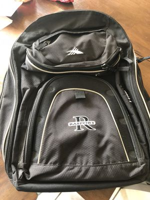 Backpack for Sale in Clovis, CA