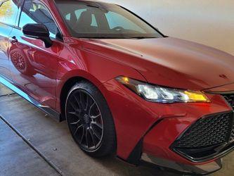 2020 Toyota Avalon TRD for Sale in Apache Junction,  AZ