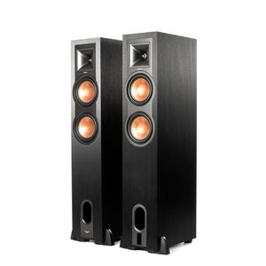 Klipsch r-26PF powered speakers for Sale in Orlando, FL